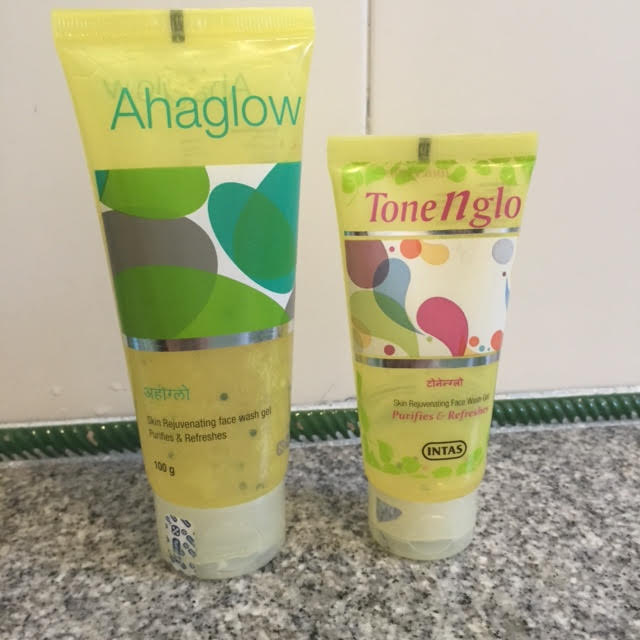 Fight Pigmentation And Acne With Ahaglow And Tone N Glo