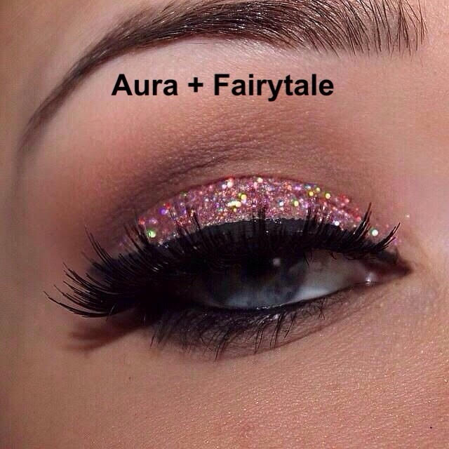 Aura + Fairy Tale