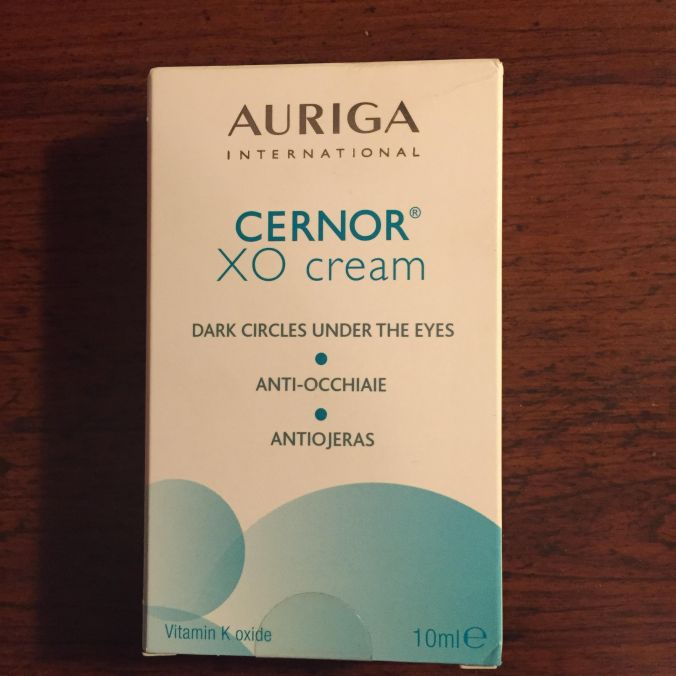 Cernor XO Cream