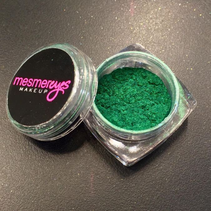 Jade Glitter