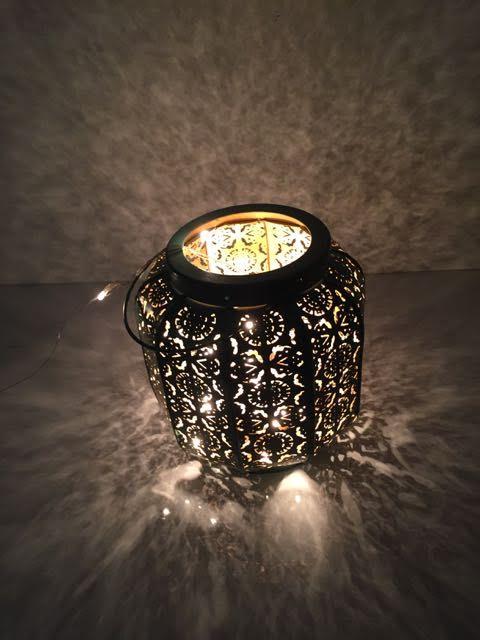 TSR lantern