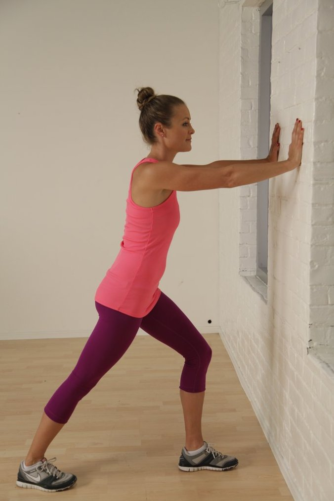 Wall-Calf-Stretch