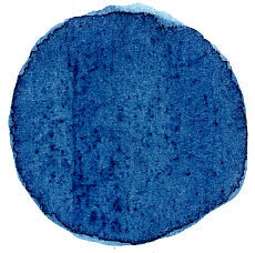 Indigo patch