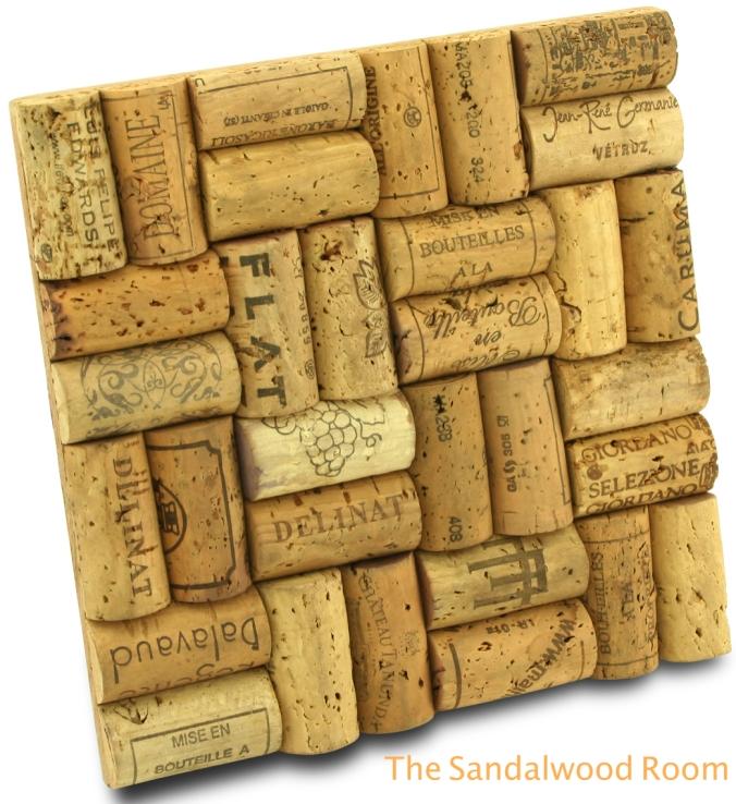 Trivet, the sandalwood room