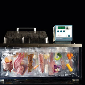 sous vide equipment