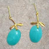Dusk Jewellery earrings and bracelet