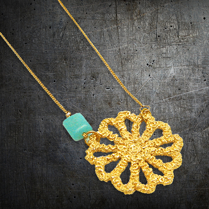 Dusk Jewellery neckchain