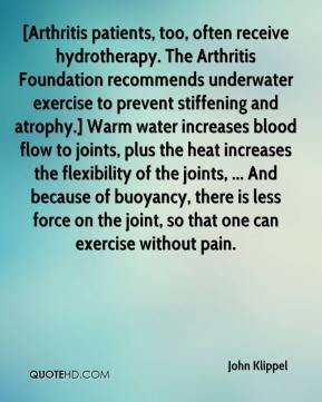 hydrotherapy quote, my thought lane