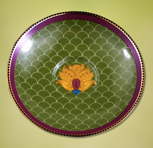 ishika-saucer-with-motif, the sandalwood room