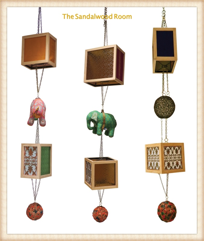 tsr-customised-decorative-hangings_detachable accessories, the sandalwood room