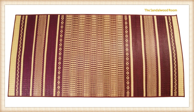 tsr-woven-reed-mat_fotor handwoven, the sandalwood room