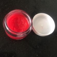 Astrea Senorita lip gloss